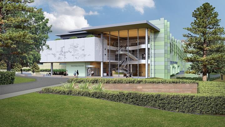 Forensic Medicine & Coroner's Court - Health Infrastructure NSW