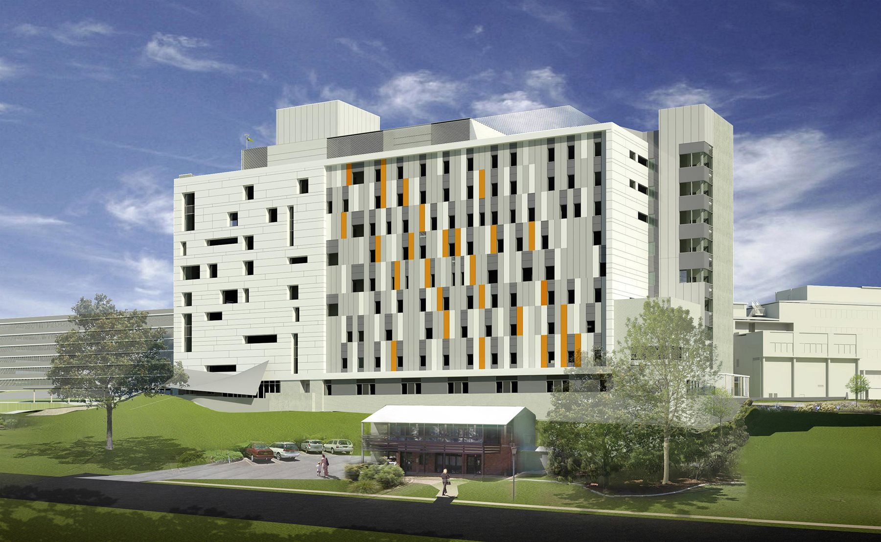 Central Coast welcomes opening of new Hospital Tower